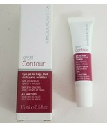 SINGULADERM EPERT Contour -Eye gel for bags- dark circles and wrinkles- ... - $14.69