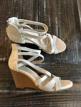Women's Aerosoles Glossary Wedge Sandal Sz 12 - $56.10