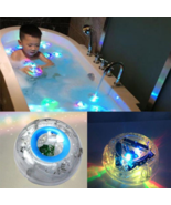 Baby Fun Colorful Changing Bath Funny LED Light - $18.98