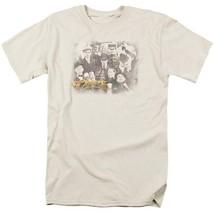 Cheers Old Photo T shirt classic sitcom graphic tee retro 80's TV Boston CBS587 image 1