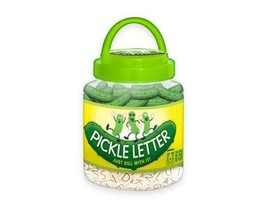 R & R Games: Pickle Letter Just Dilll With It! game - $14.03