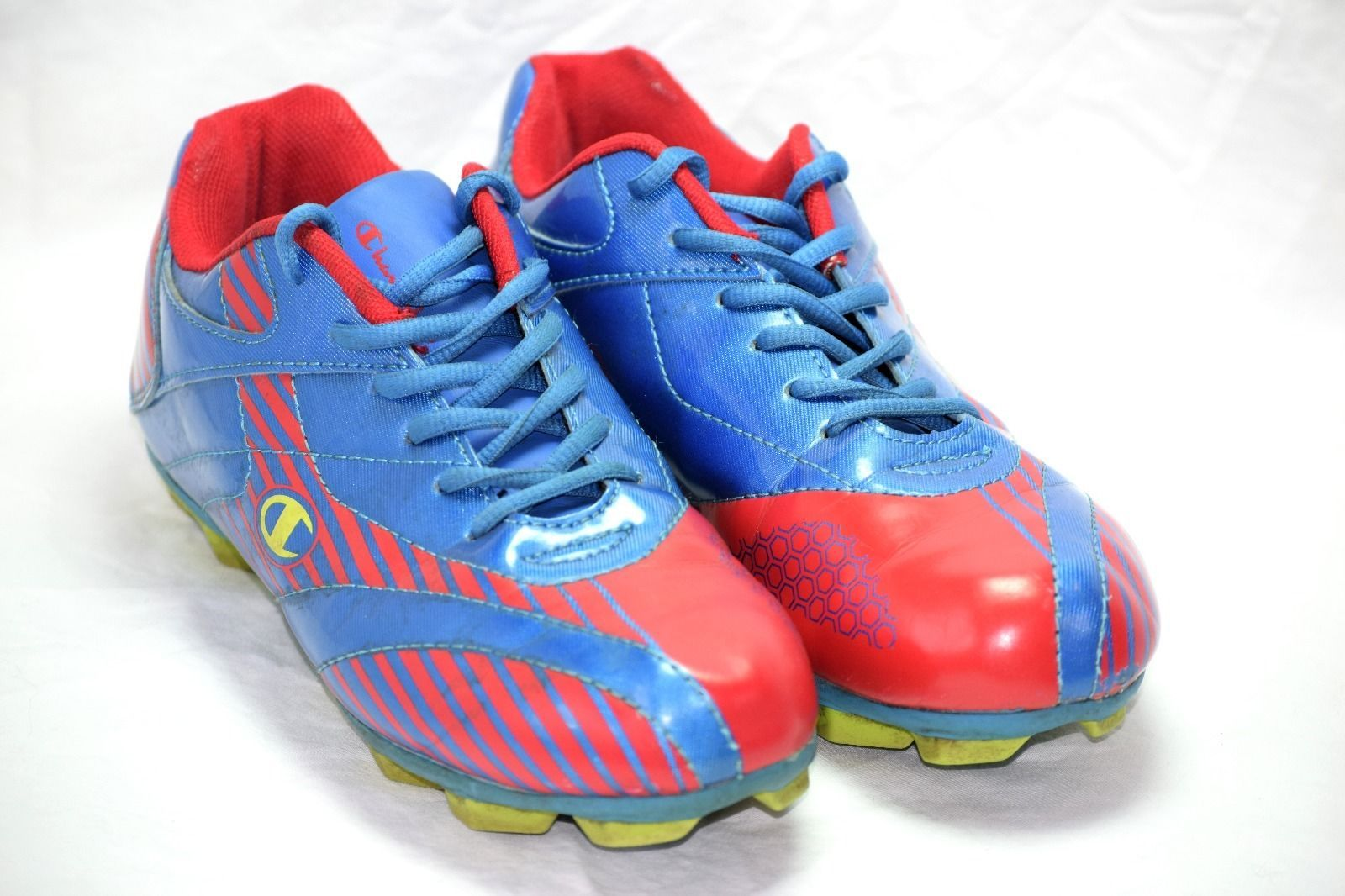 11e0328f8 Champion Youth Sz 4.5 Soccer Cleats Sports and 50 similar items. S l1600