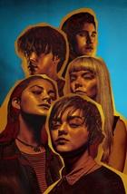 The New Mutants Poster Josh Boone Mutants New Film Art Movie Print 24x36... - $9.90+