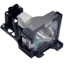 Mitsubishi VLT-XL30LP VLTXL30LP Lamp In Housing For Projector Model SL25 - $44.90
