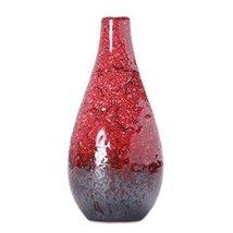 George Jimmy Chinese Ceramic Mini Vase Exquisite Small Vase Decor Vase for Home/ - $24.72
