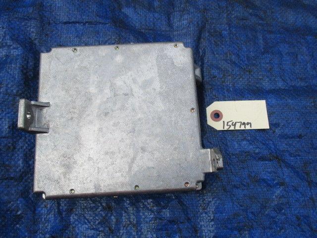 2004 Honda CRV engine computer ecu manual transmission 37820-PPA-A58 automatic 2