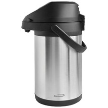 Brentwood Appliances 2.5-liter Airpot & Cold Drink Dispenser BTWCTSA2500 - $45.98