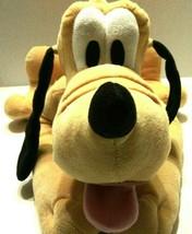 Disney Plut17 Inch Laying Down Plush Toy  Medium  Used - $12.84