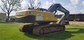 2006 DEERE 350D LC For Sale In Rogersville, Missouri 65742 image 2