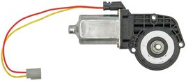 Dorman 742-252 Power Window Motor - $49.99