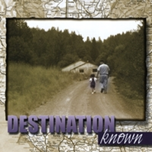 Destination known by vince nims1