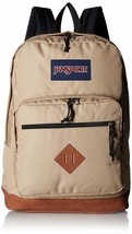 JanSport City View Backpack Field Tan - $69.59 CAD