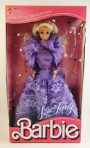 Lilac and Lovely Barbie Sears 1987 Special Limited Edition Mattel #7669 ... - $19.99