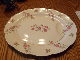 Theodore Haviland Delaware Pattern Serving Platter - $9.95