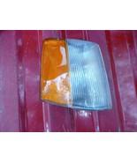 93-94-95-96-97-98 grand cherokee right/passengerside front parklamp ambe... - $12.83