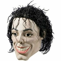 Rubies Plastic Man Michael Jackson, One Size - $18.70 CAD