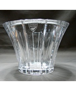 Orrefors Sweden Crystal Star Bowl/Candle Holder - $24.99
