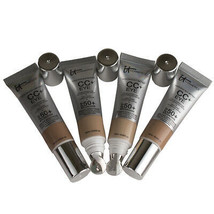 it Cosmetics Your Skin But Better CC+ Eye Color Cream SPF 50+, 0.33oz/10ml - $25.00