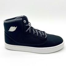 Nike Air Jordan Jasmine GG Black Metallic Silver Dark Grey Kids Shoe 768... - $69.95