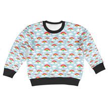 Rainbow Dreams Kids Sweatshirt - $42.99+