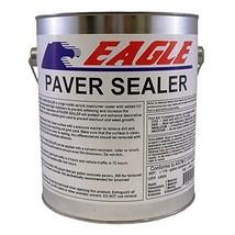 Eagle Sealer EPS1 Clear Paver Sealer, 1 gal Can,State Sales Restrictions - $45.53
