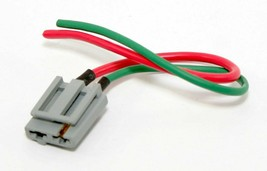 HEI Distributor Wire Harness Pigtail Dual 12V Power and Tach Connector image 2