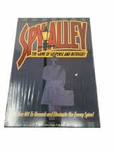 Spy Alley The Game of Susppence and Intrigue - $18.51