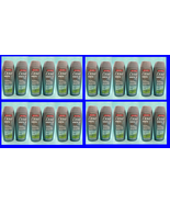 24 Dove MEN CARE Fortifying 2in1 SHAMPOO + CONDITIONER Mineral Sage TRAV... - $22.55