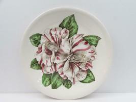 "2 Johnson Brothers Camellia Multi Color Bread Plates 6 3/8"" England - $15.83"