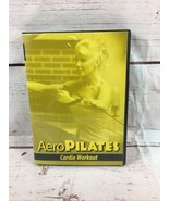 AeroPilates Cardio Workout (DVD, Preowned, 2003) - $11.88