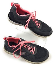 Skechers Skech-Knit Memory Foam Sneakers Shoes SN 12076 Women's 9.5 US 3... - $14.22