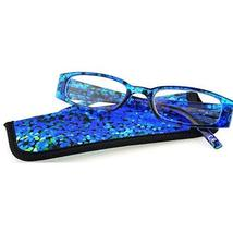Foster Grant Brynna Reading Glasses with Case +2.75 - $15.99