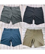 NWT! 32 Degrees Cool Men's Stretch Performance Shorts - $19.99