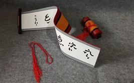 Naruto Tenten Summoning Scrolls Cosplay Prop Buy - $70.00