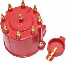 87-94 Chevy GM 305 350 454 EFI Distributor Tune Up Kit, & 8.0mm Spark Plug Wires image 4