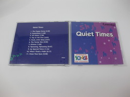New Bridge Songs For Learning CD - Newbridge - Quiet Times - $14.99