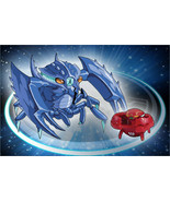 Bakugan Terrorclaw Multiple Colors & G-Power You Pick  Buy 3 get 1 Free - $11.78+