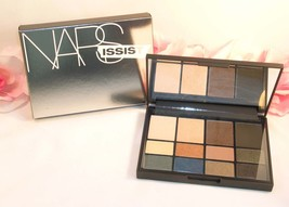 New NARS Narsissist # 8325 Eyeshadow Palette L'amour Toujours L'amour 12... - $34.03