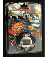 Nascar Capture The Cup LCD Game  - $4.94