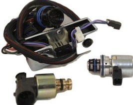 A500 A518 42RE 44RE 46RE Dodge Dakota Transmission Solenoid Kit 1996-1999