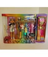 Rainbow High Fashion Studio 300 Plus Looks - $79.19