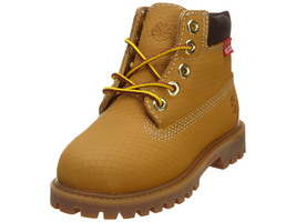 Timberland 6In Prem Wp Toddlers Style 6586R - $70.50