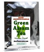 Green Assam Tea 100 / 250/ 500 grams Full Leaf Premium Quality - $7.56+