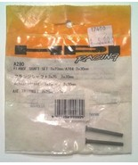 HPI Flange Shaft Set 3x25mm/ A284 3x30mm A280 NEW RC Part - $3.49