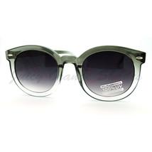Round Circle Sunglasses Womens Celebrity Fashion Popular Eyewear - $7.95