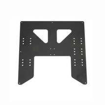 Aluminum Y Carriage Hot Bed Support Plate for Prusa i3 3D Printer - $37.99