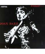 Joan Baez 1 [Audio CD] Baez, Joan - £18.24 GBP