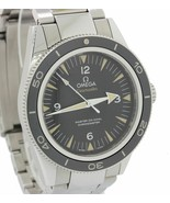 Omega Seamaster 300 Co-Axial 41mm Automatic SS Black Watch 233.30.41.21.... - $3,693.63