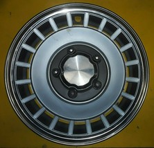 "OEM FORD F150 E150 BRONCO TRUCK VAN 15"" HUBCAPS 1979-86 E0TA-1130-NA SET... - $395.01"
