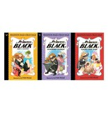 Princess in Black Series by Shannon Hale Set of Paperback Books 4-6 Bran... - $20.99